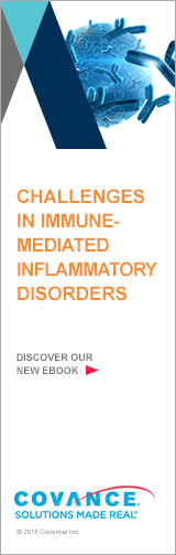 Inflammation Clinical Trials eBook Covance Blog