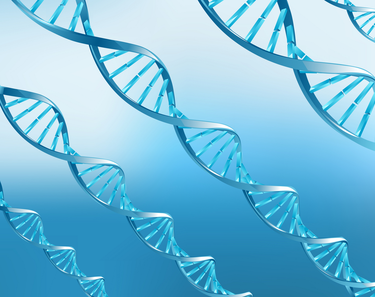 Covance Labs Rare and Orphan Drug Development DNA Strand