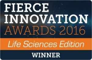 Fierce Innovation Awards zeichnen Xcellerate® Studiendesign aus