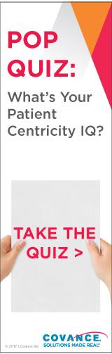 Patient Centricity Quiz
