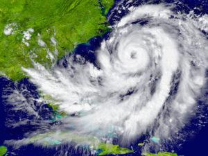 Hurricane Image Covance Blog