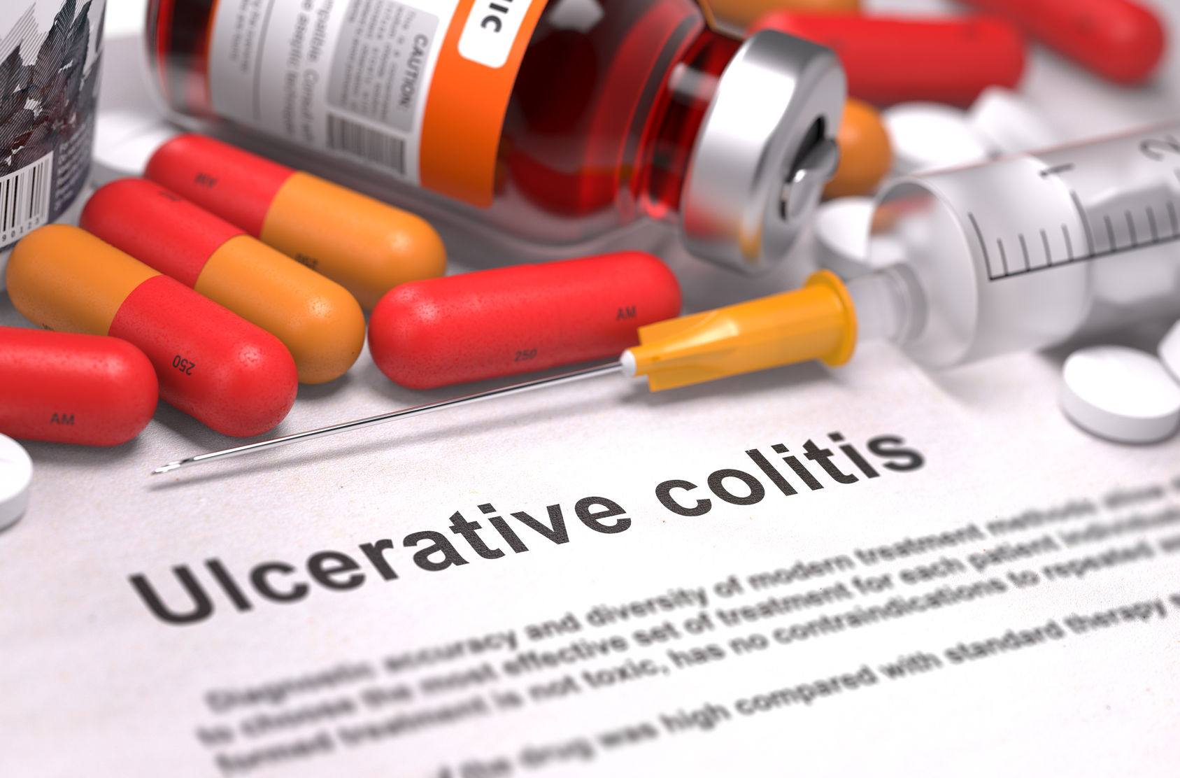 Ulcerative Colitis Recruitment