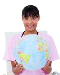 Globe Preference Center Covance