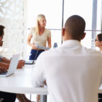 Meet me in 5: Career Search Tips from a Recruiter's Perspective