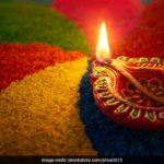 Expanding Cultural Connections at Covance: A Diwali Celebration