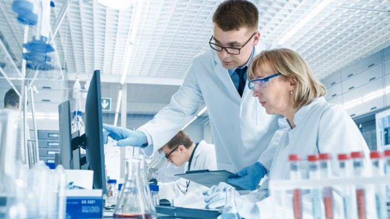 Clinical Trials Labs